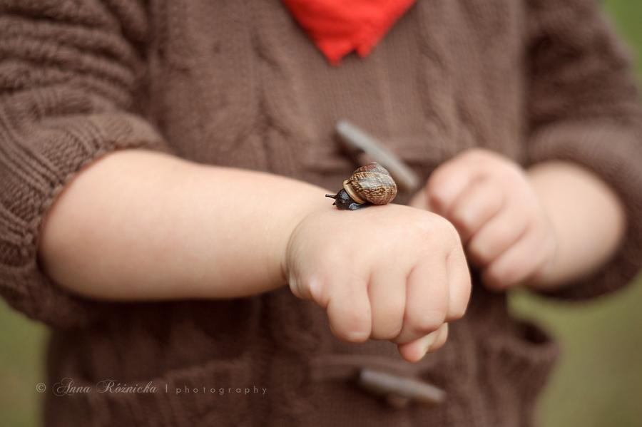fotografia dziecięca, sesja dziecięca w plenerze