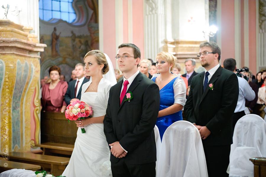 Fotografia ślubna mazowieckie
