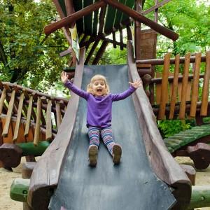 fotografia dziecięca - sesja w plenerze