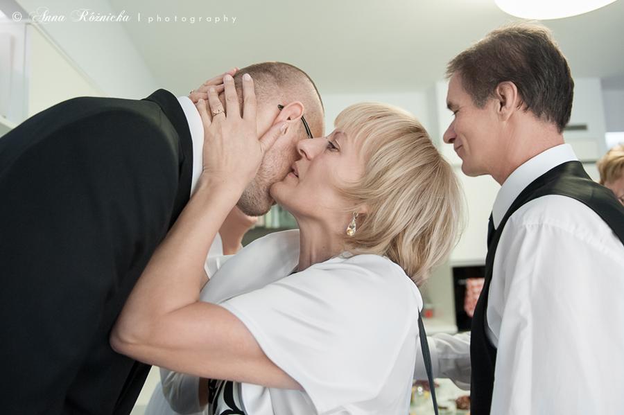 Fotografia ślubna - przygotowania