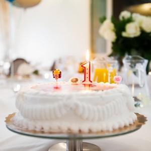 Zdjęcia z urodzin