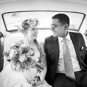 Reportaż ślubny zdjęcia Milanówek-Grodzisk Mazowiecki