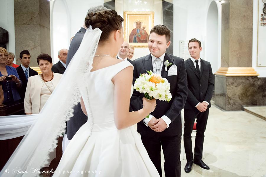 zdjęcia ślubne Warszawa