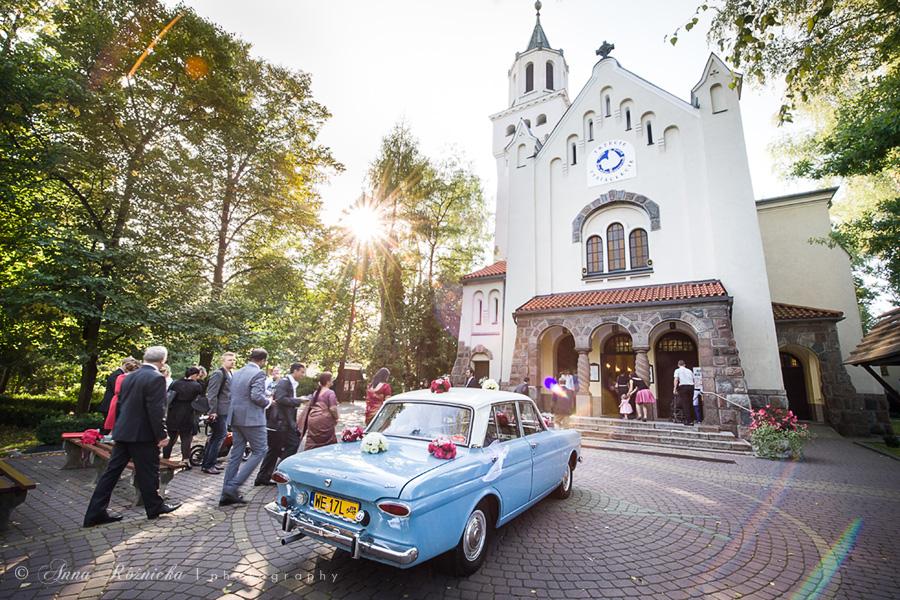 reportaż ślubny zdjęcia Milanówek - Grodzisk Mazowiecki
