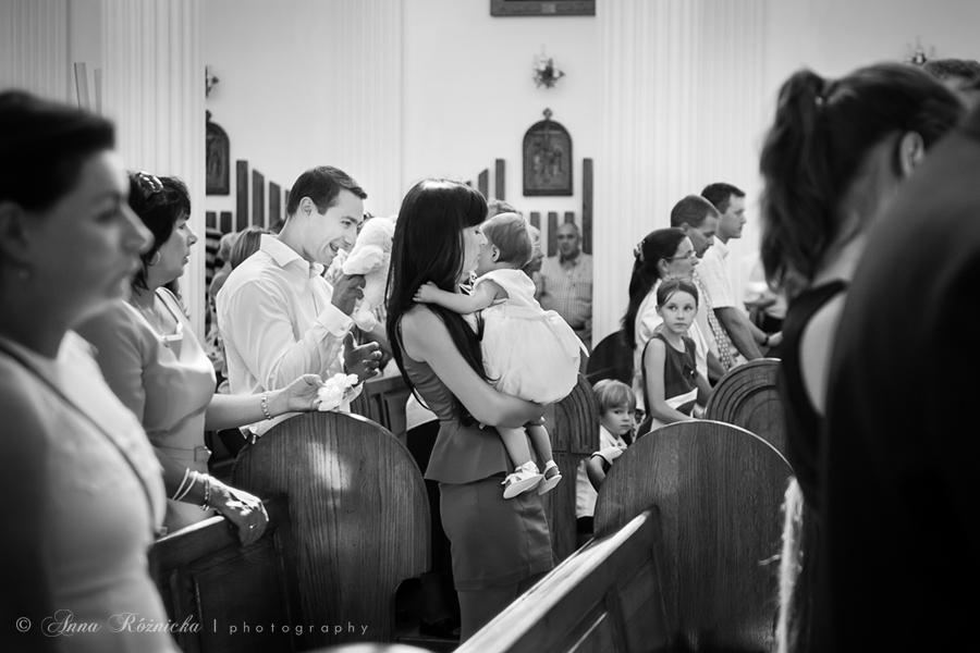 fotograf na chrzest Pruszków