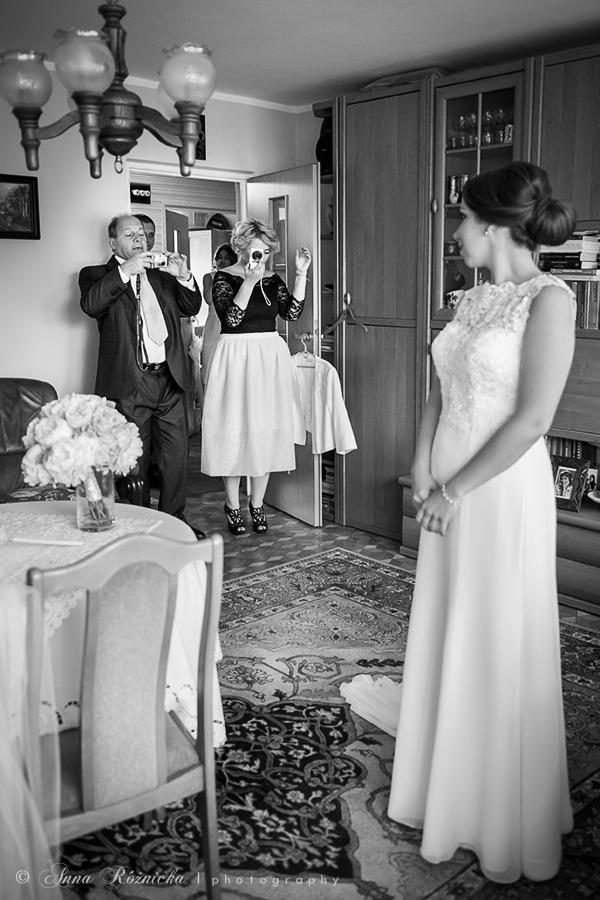 zdjęcia ślubne feportaż