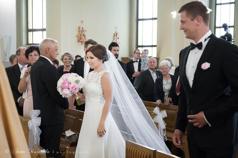 fotografia ślubna feportaż