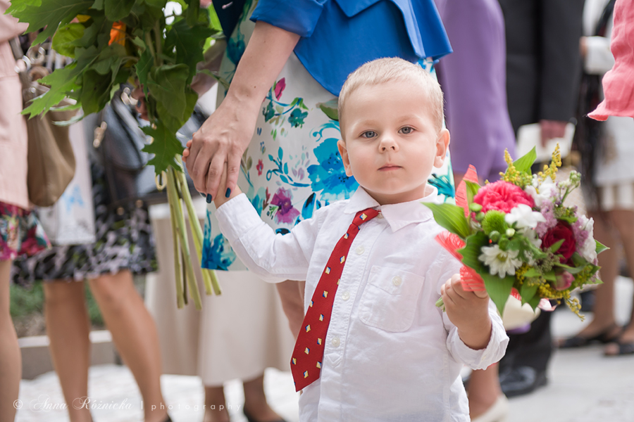 Zdjęcia ze ślubu