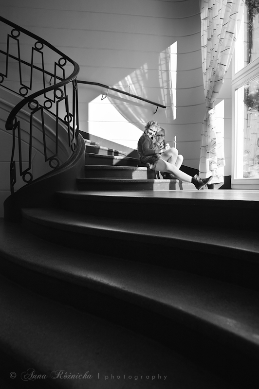 fotograf na chrzest Warszawa