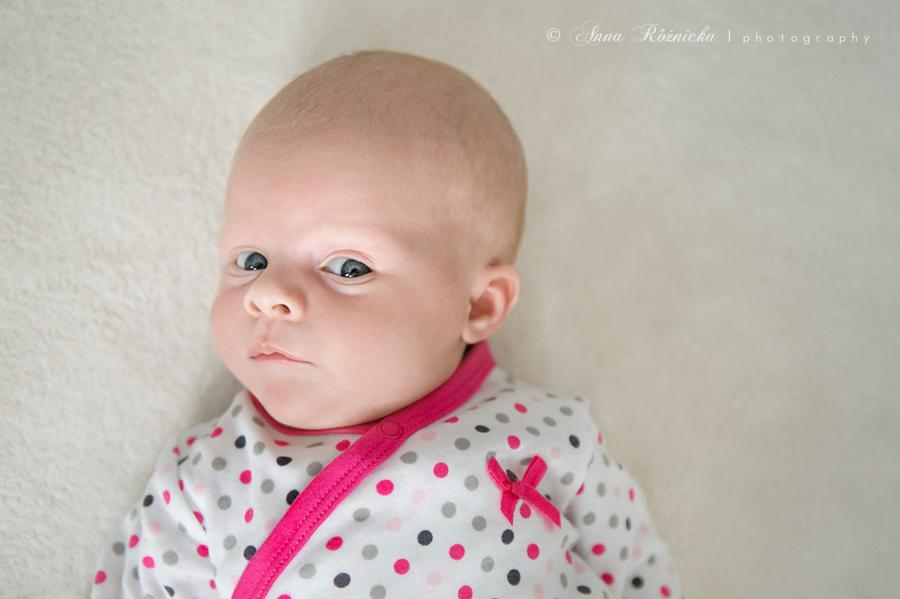 fotografia niemowlęca i noworodkowa